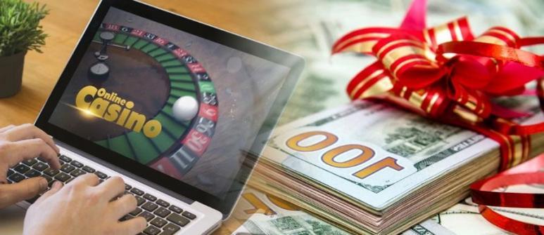 gagner un bonus sans dépôt sur un casino en ligne