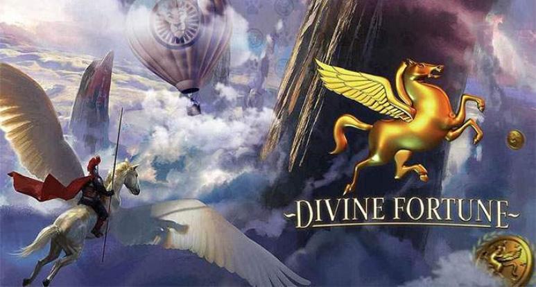 tester gratuitement la slot divine fortune