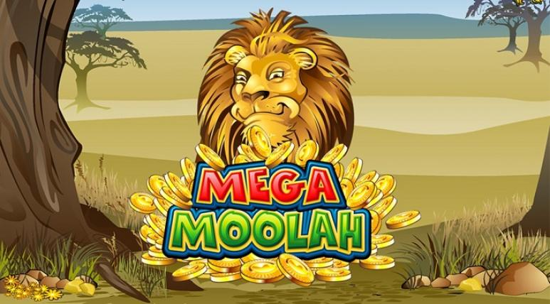 meilleur jackpot progressif mega moolah